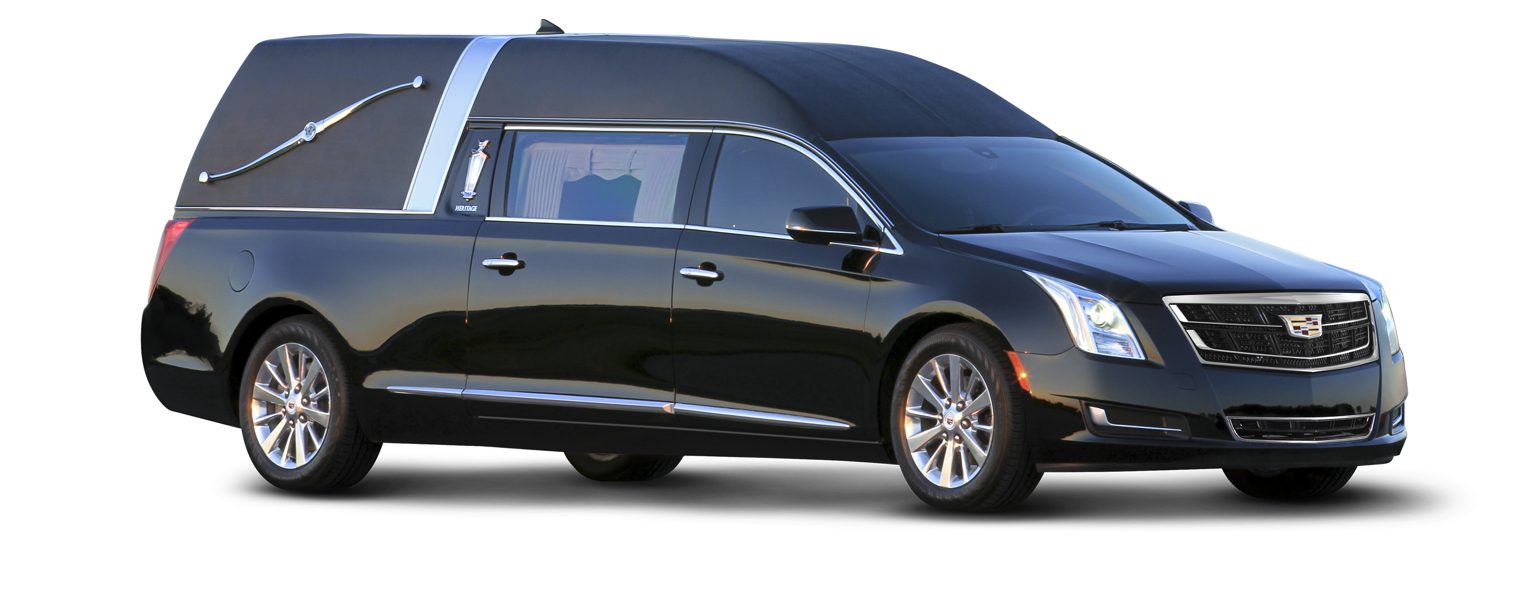 2016 cadillac xts heritage funeral car store. Black Bedroom Furniture Sets. Home Design Ideas