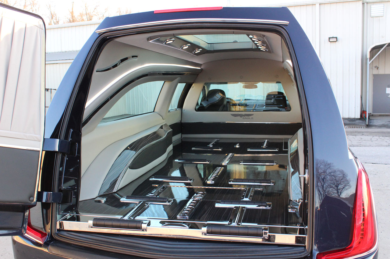 2019 Cadillac XTS Echelon Funeral Car Store