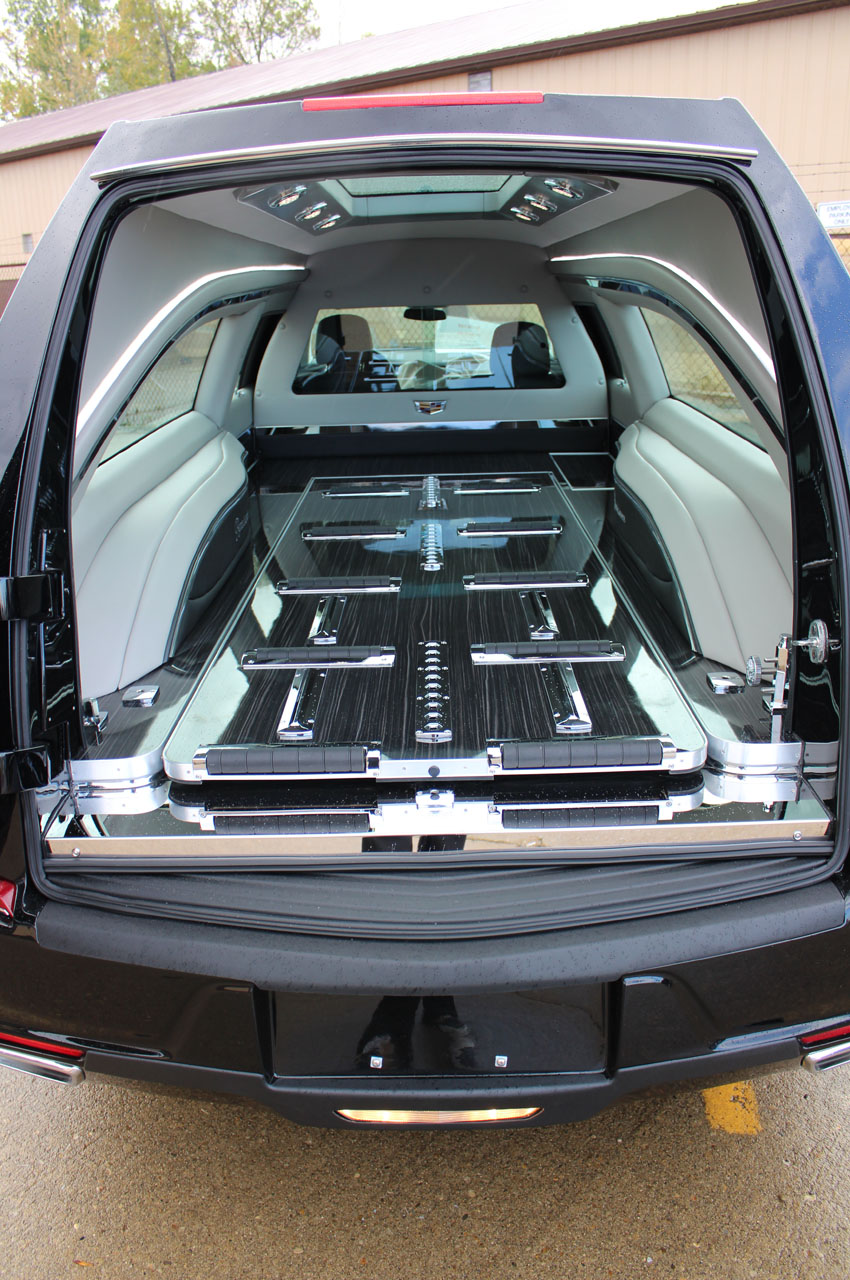 Pre Owned Cars >> 2019 Cadillac XTS Renaissance – Funeral Car Store