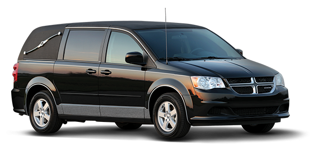 2016 Dodge Grand Caravan First Call Van