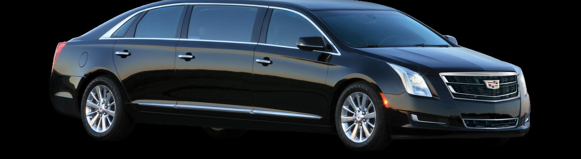 2016 Cadillac XTS Ambassador