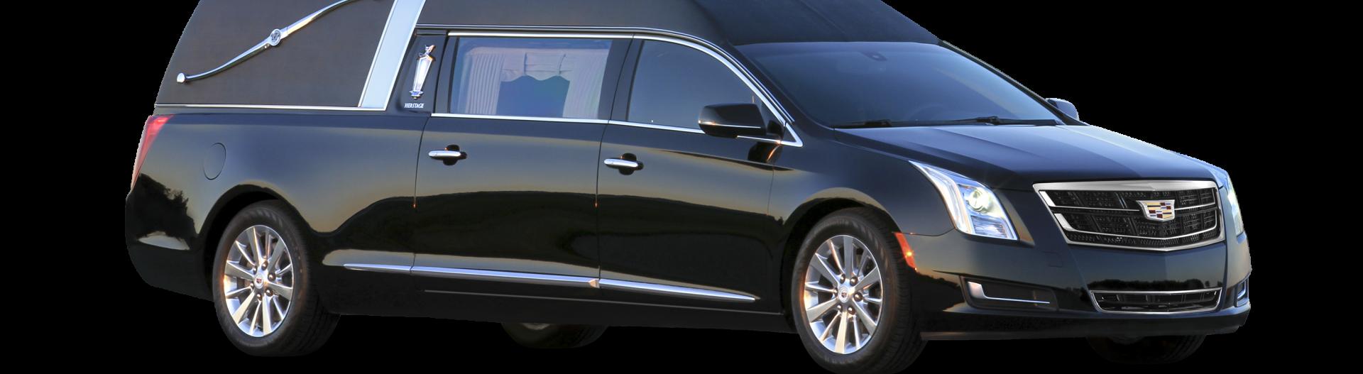 2016 Cadillac XTS Heritage