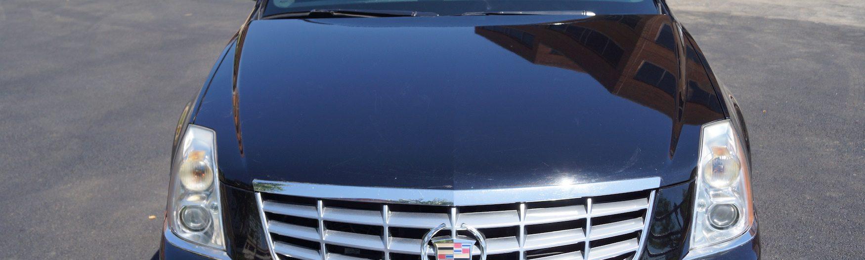 2006 Cadillac Ambassador DTS