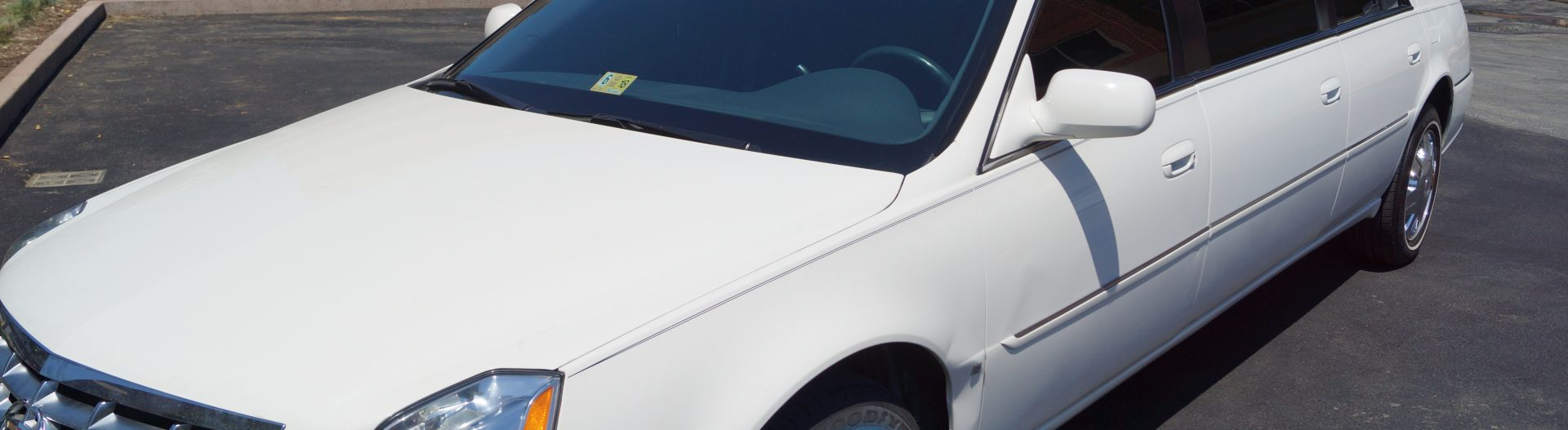 2008 Cadillac STS Superior Limo