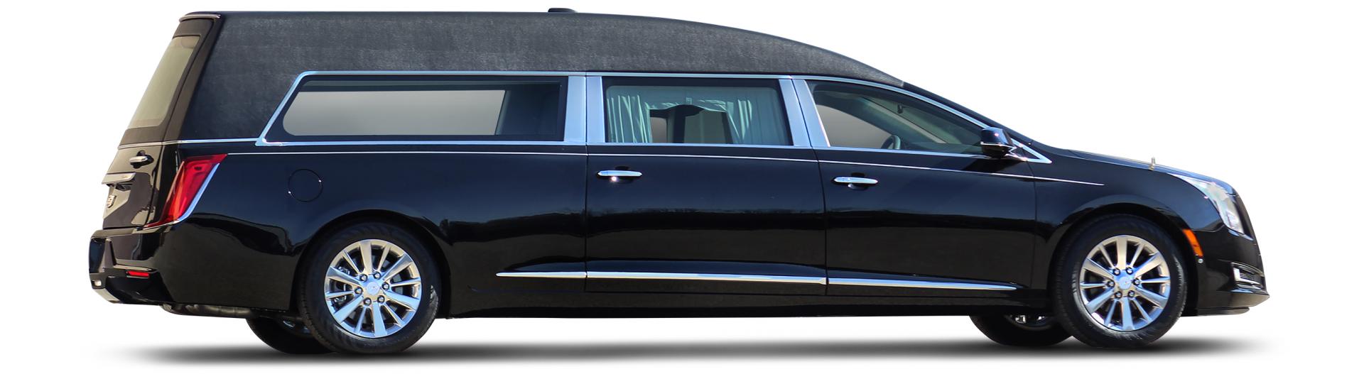 2019 Cadillac XTS Kensington