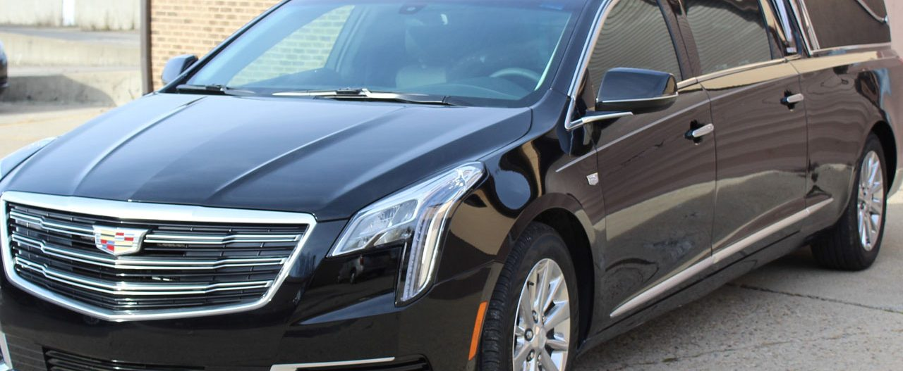 2019 Cadillac XTS Heritage