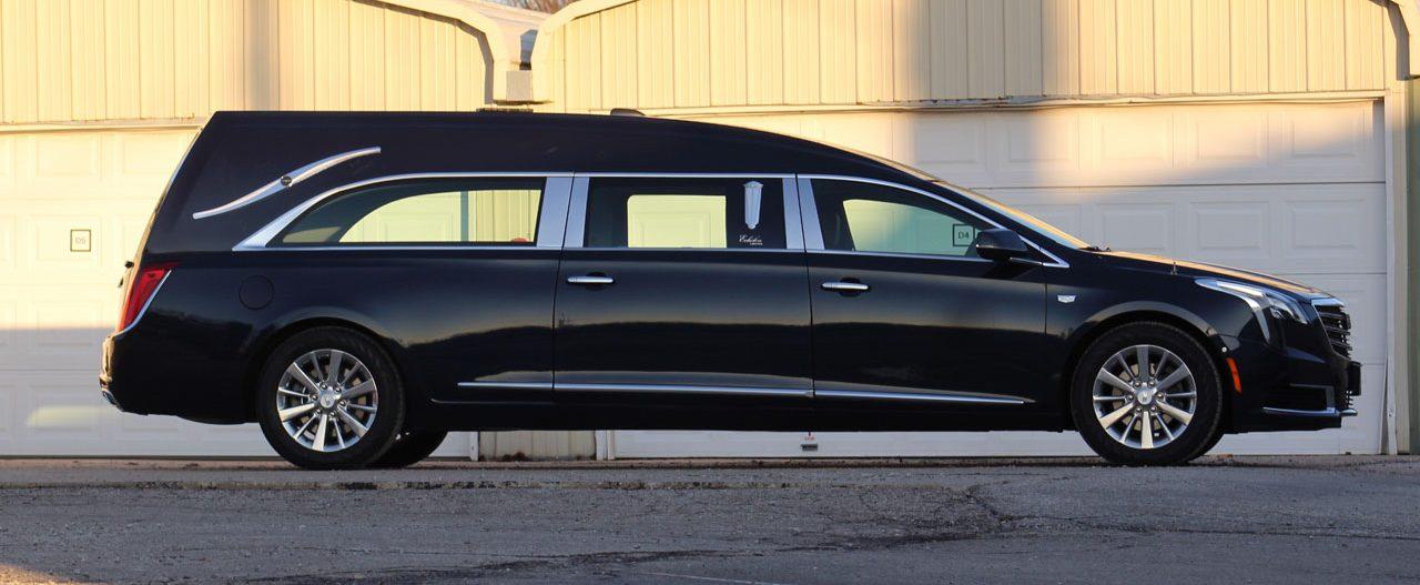 2019 Cadillac XTS Echelon