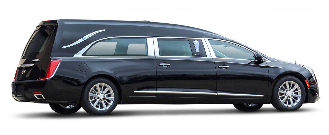 2019 Cadillac XTS Renaissance